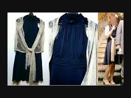 冬の結婚式の服装についてアドバイスお願い致します。