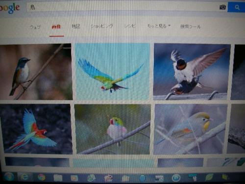 画像を選択し、クリックしても反応が無く開きません。 (右クリックでリンクを開くでは、出来ます) 何か良い解決方法が有れば、教えて下さい。