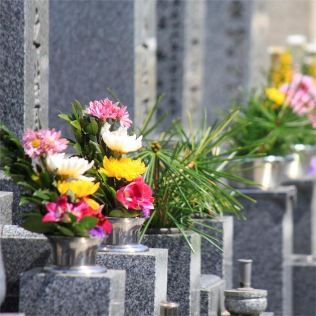 墓地がどのような場所に、どのように作られてきたか歴史を紐解いてみた