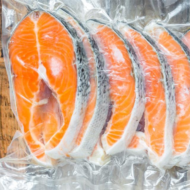 冷凍で減塩に!美味しさもキープ!冷凍保存のメリットを専門家に聞いた