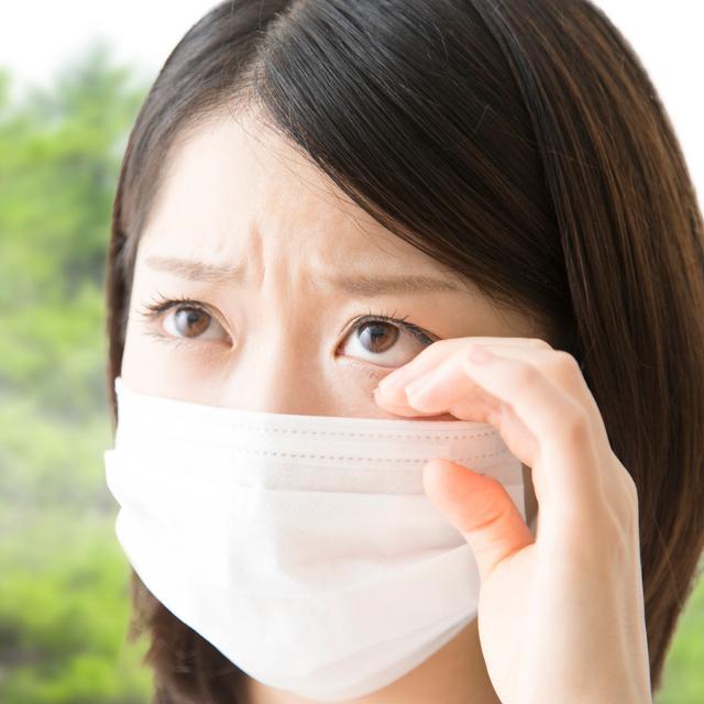 花粉症は治る?アレルギー専門医を直撃!