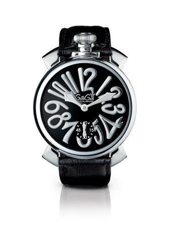 timeless design 8d735 98eeb ガガミラノ【gaga Milano】の時計について -最近、ガガミラノの ...