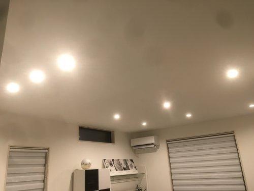 キッチン ダウン ライト