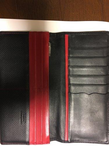 df3e405a44cc 大学生です 今この財布を使っているのですがダサいですか? 評価お願い ...