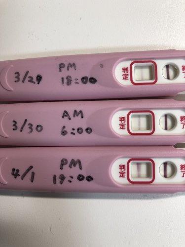 フライング 妊娠 3 日前 検査 薬