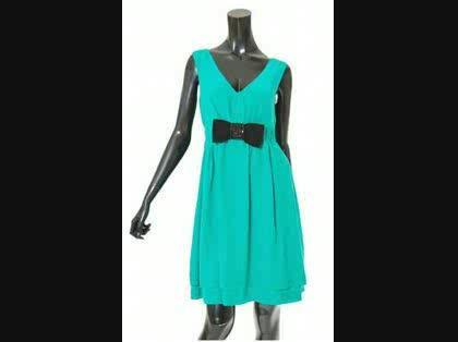 6b8cc85511d5b 結婚式に鮮やかなグリーンのドレスは派手ですか? -27歳女性です。友人 ...