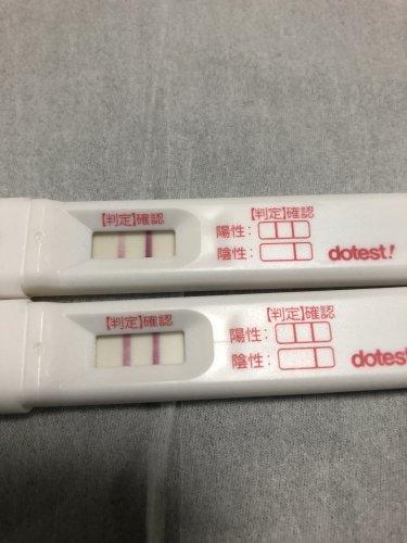 妊娠検査薬 フライング 4日後