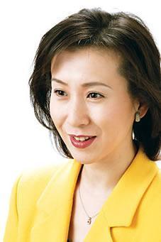 自民党の世耕弘成と民主党の林久...