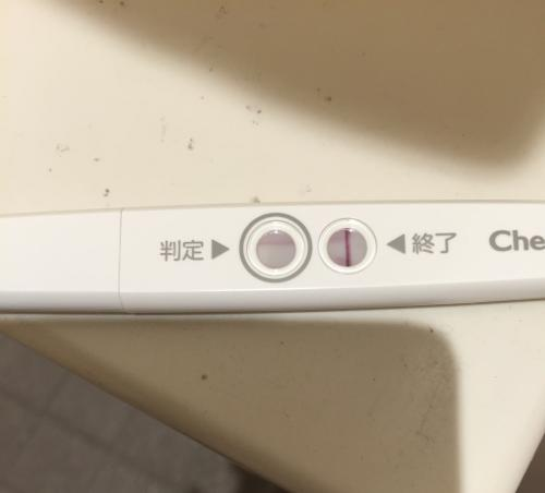 かけ すぎ 妊娠 検査 薬
