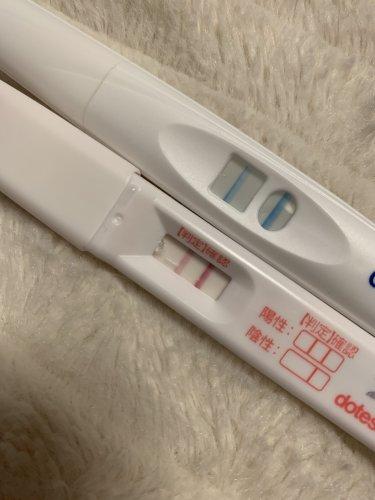 3日後 妊娠検査薬 フライング
