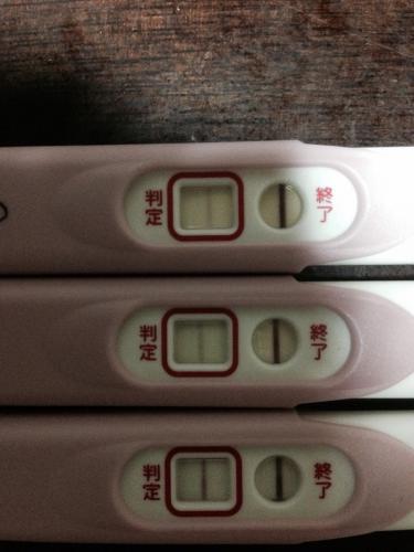 胚盤胞移植 5日目 フライング