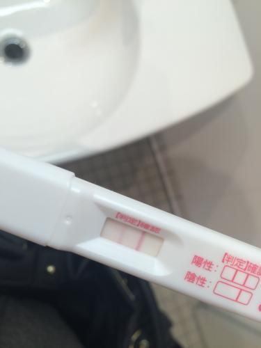 生理予定日 4日後 妊娠検査薬