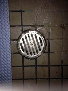 排水 溝 蓋 風呂