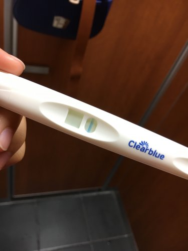 性行為 3週間後 陰性から陽性