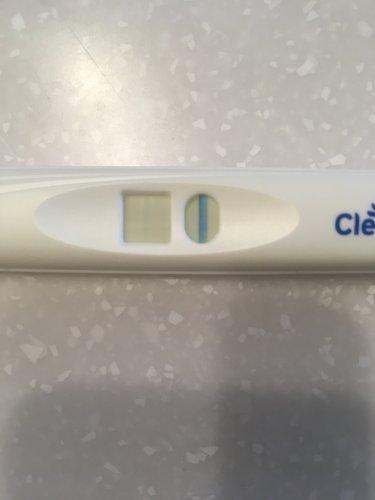 オムロン 妊娠検査薬 フライング