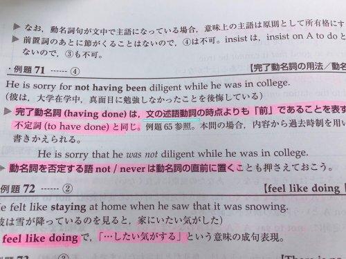 ここでゆう英文の述語動詞とはどの部分ですか? 高校英語です ...