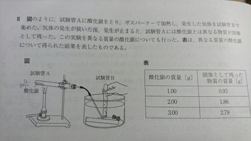 銀 加熱 酸化