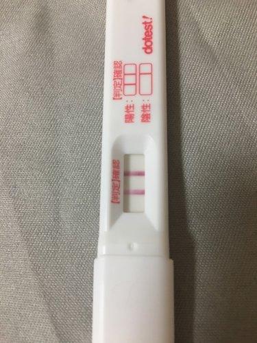 妊娠検査薬 フライング 10日前