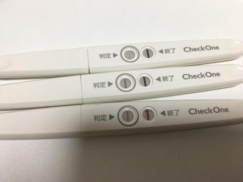 陽性 妊娠 検査 薬