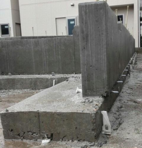「木造住宅の基礎について」の質問画像
