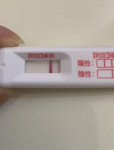 ドゥーテスト フライング 妊娠検査薬