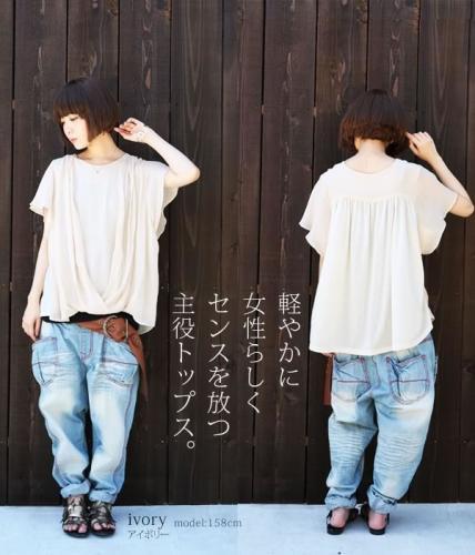 日本人に似合う洋服は ネットで検索しましたが結論的には