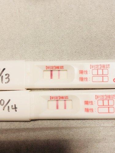 妊娠 検査 薬 陽性 間違い