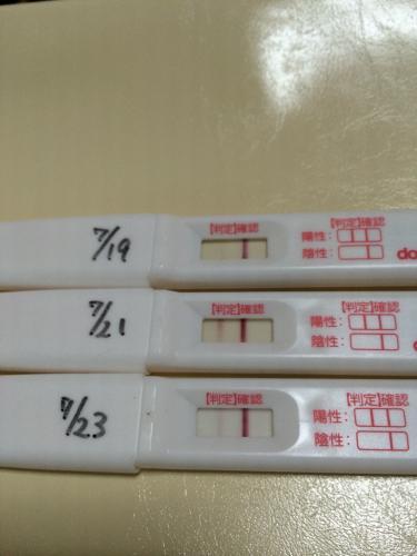 妊娠検査薬 信頼度