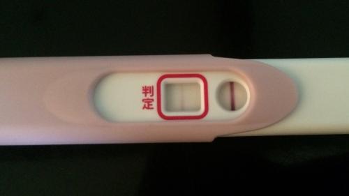 予定日前 妊娠検査薬