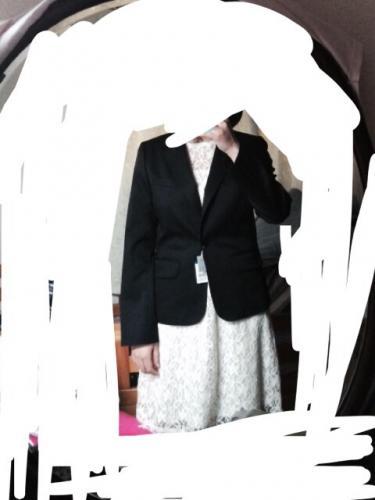 ca2397b4e75a3 結婚式でこの服装は非常識ですか? -今度、親戚の結婚式にいくことにな ...