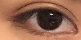 に なりたい 三白眼