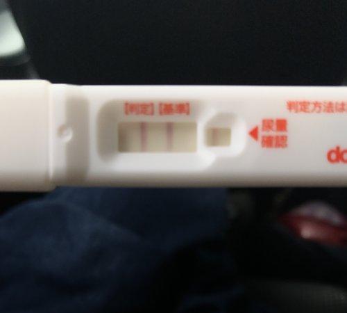 無排卵 反応 排卵検査薬