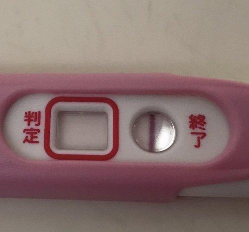 エッチ し て から 1 週間 妊娠 検査 薬