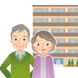 「終身建物賃貸借制度」――老人ホーム以外の新たな選択肢となるか?