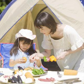 家族で楽しめるキャンプ料理3選