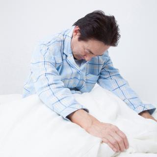心理学者が解説!どうしても眠れない時の対処法