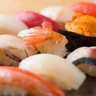好みさまざま いちばん好きな寿司ネタは?