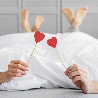 夜の営みが復活した夫婦たち……鍵は完熟したオーガズムと快感