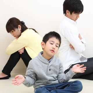 夫・妻と口をききたくない!!――子供を連絡係にすることの害悪