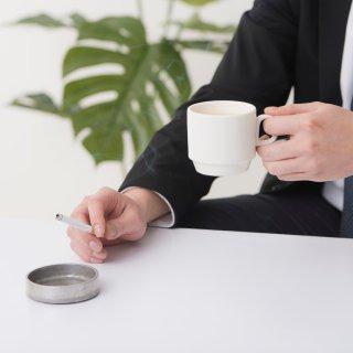 タバコ+ミルク入りコーヒーが最悪の口臭になる理由