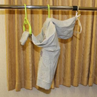 外干しと部屋干しで何が違うの?お洗濯マイスターに聞いてみた!