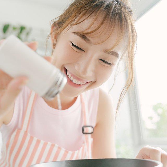 ソルトコーディネーターに聞いた!毎日の料理で美味しく塩分を抑えるテクニック