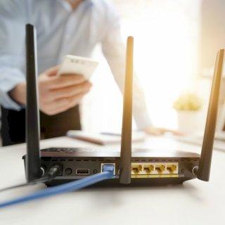 次世代通信 IPoE(IPv4 over IPv6)接続でインターネットを高速に