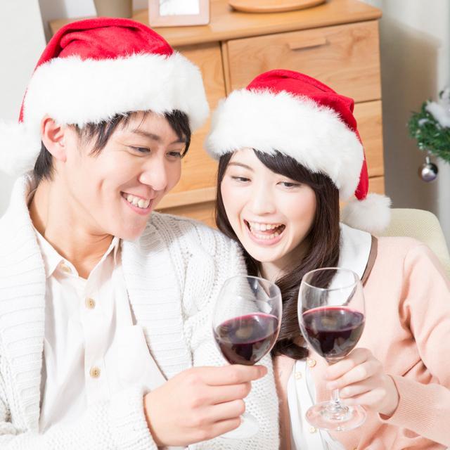 クリスマス プレゼント 恋人