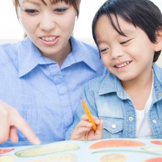 子育てNGワード専門家が伝授! 勉強する子供になる3つのマジックワード