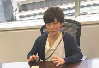 野沢雅子さんに憧れ声優の道へ