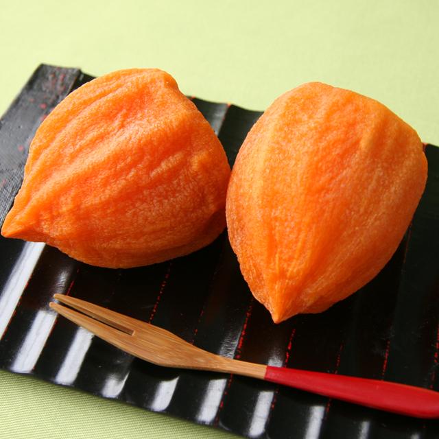 あんぽ柿が高い理由は伝統と製造...