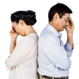 定年退職した夫との生活が苦しすぎる