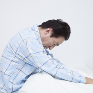 睡眠中、トイレに行かずに済む理由
