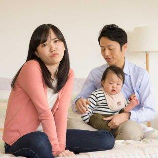 子育て疲れは「理想の母親像」が原因!?自分を解放し、自由になろう